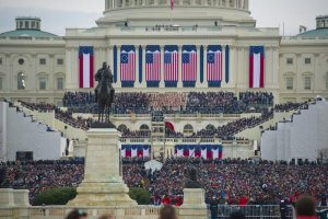 2021 presidential inauguration security
